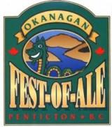 Okanagan Fest of Ale logo