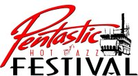 Pentastic Hot Jazz Festival logo
