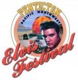 Penticton Pacific Northwest Elvis Festival logo